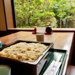 神奈川は横浜だけじゃない!鎌倉のオススメおそば「かまくら山路」