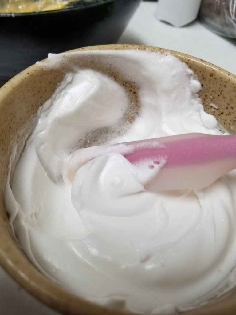 幸せのパンケーキ レシピ