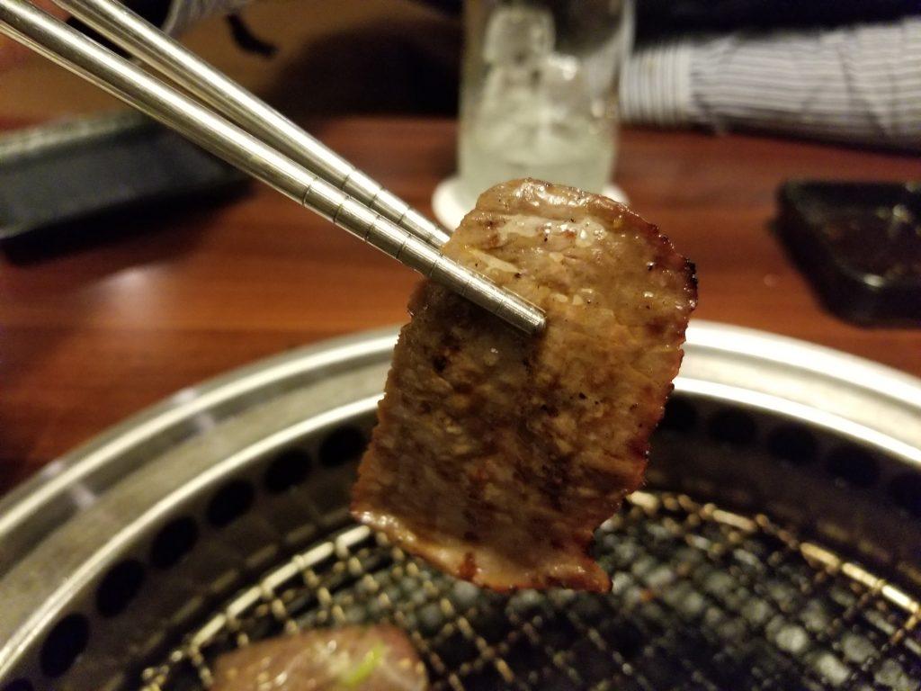 匠家33熟成肉焼肉