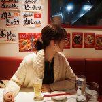 ドラゴン酒家のれいこ#横浜なう