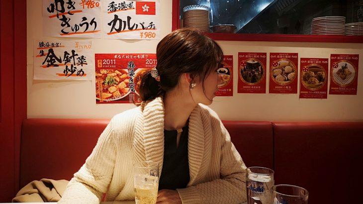 横浜で人気の中華料理を関内で!DRAGON酒家 関内店