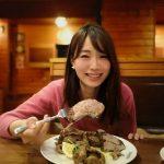 日本大通りのギリシャ料理&バーOLYMPIA(オリンピア)でラム肉三昧!