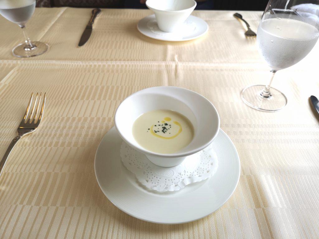 山手十番館スープ