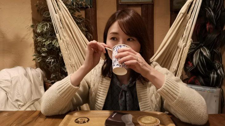 インスタ映え!横浜中華街のオシャレカフェChaiTeaCafe