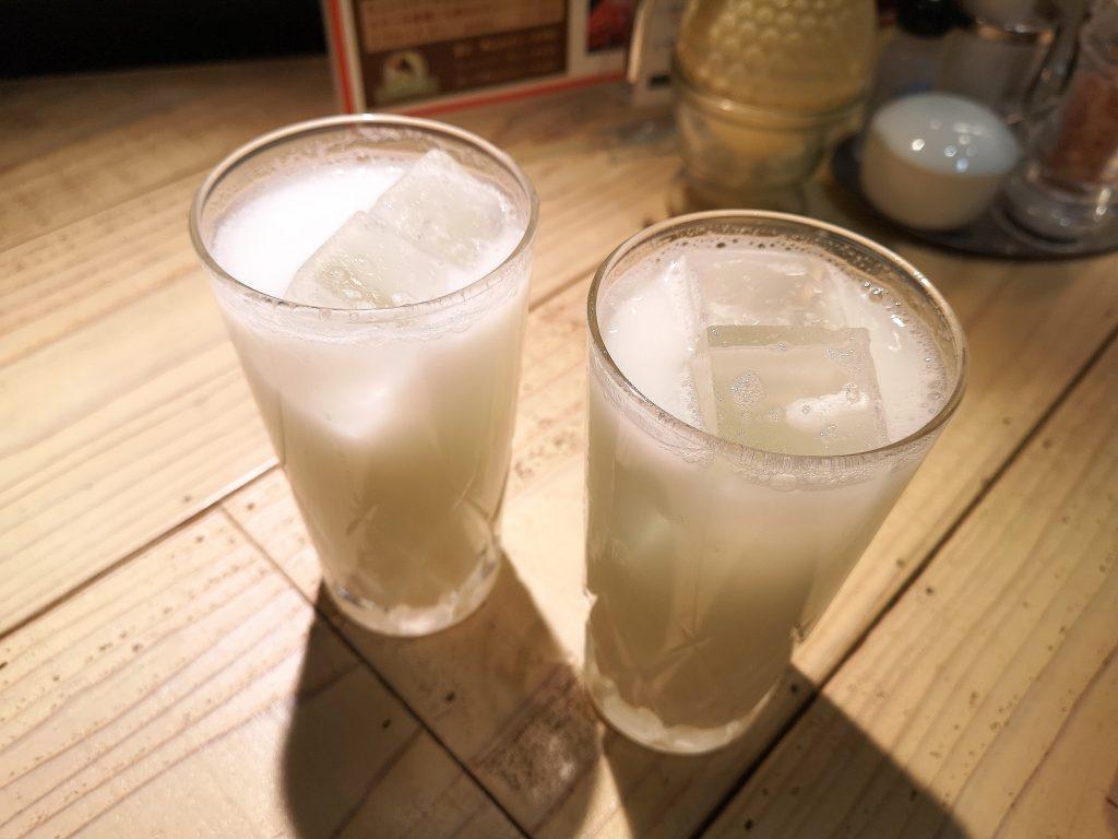 生カルピスジュース